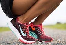 Running & Fitness / Motivation
