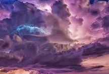 Nuages & tempêtes - WALLERIANA / Tempêtes, tornades, nuages, orages, météo et climat