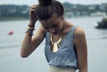 Le Lookbook - WALLERIANA / Lookbook, dressing, mode : le petit coin inspiration pour s'habiller selon son style et ses envies.