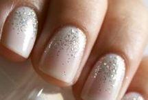 Les Jolies Mains - WALLERIANA / Ongles, nail art et jolies mains