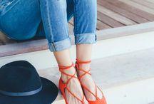 Chaussures de Mes Envies - WALLERIANA / Les jolies chaussures qui nous font rêver, danser, courir, aimer.