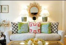 Coastal Girls Decorate / Colorful, nautical, coastal style for the home / by Coastal Girls Co.
