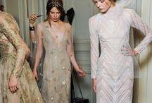 Couture - WALLERIANA / Haute couture et robes de princesse