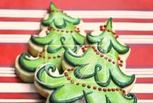 Holiday food: Christmas / Dishes and sweets to make during Christmas for family and friends