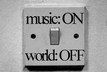 Music / by Mirjam keijzer