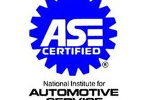Car Care Tips  / Auto repair tips from the ASE- Certified technicians at Stroebel Automotive in Saginaw, MI