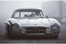 Vehículos con encanto...!! / Vintage, elegance, superclass.