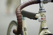"""La Bicicleta. / Las """"dos ruedas"""" más ecológicas."""