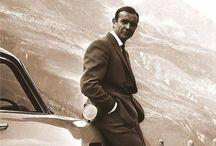 Bond, James Bond / by James Bond