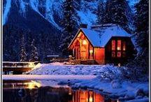 Dream homes... / Dreams of a perfect home...