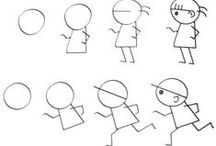 Learn how to draw...
