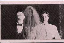 """Vintage """"ghosts"""""""