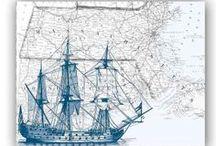Nautical inspirations