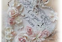 ~Altered Art/Craft~ / All kind of lovely altered things my inspiration, Decoupage and other stuff.....NO PIN LIMIT!!
