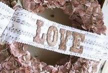 ~Beautiful&Lovely Wreath~ / All kind of lovely and beautiful wreath. NO PIN LIMIT!!