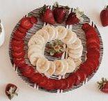 Gourmandises - WALLERIANA / Gourmandises, sucreries et plats préparés avec amour : l'art de la cuisine sous toutes ses formes.