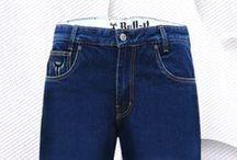 2015 Mens Jeans & Jackets / Bull-it's 2015 Range