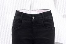 2015 Ladies Jeans & Jackets