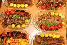 Iranian cuisine / by Narges Parsi