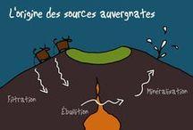 Toute l'énergie de l'eau des volcans d'Auvergne / Royatonic-Bains&Spa- est une parenthèse de quiétude construite au coeur du pays des volcans et sont les principes fondamentaux reposent sur l'esprit et le climat de la région #Auvergne.  Les Bains sont alimentés en eau de source naturellement chaude venue des profondeurs de la terre et chargée de la force des volcans environnants...