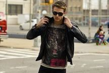 STREET STYLE / It's style that I like a lot