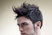 TATTO & HAIR STYLE