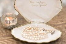 ~Pearls for Love~ / Lovely to decorate with pearls and roses lace ect ect......Beautiful!!NO PIN LIMIT!!