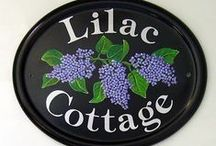 ~ℒilac's Purple Dreams~ / The smell of lilacs in our back garden ... reminds me of the beautiful things in life ...NO PIN LIMIT!!