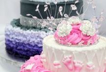 Cakes / Beautifully decorated, custom cakes available at Essenhaus Bakery!  / by Essenhaus