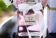 ~Mademoiselle Chanel~ / *Elegance is when the inside is as        beautiful as the outside*  -Coco Chanel-NO PIN LIMIT!!
