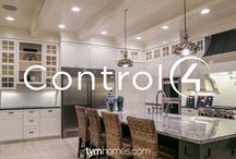 Control4 Home Automation / Step up from a smart home to pro home automation with Control4 installed by TYM of Salt Lake City, Utah.