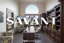 Savant Home Automation / Step up from a smart home to pro home automation with Savant.