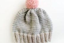 Knitting! / Knitting, crocheting pictures with inspirational knitwear and patterns