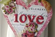 ❤Hearts of Love❤ / Hearts beat for L❤VE. NO PIN LIMIT!!