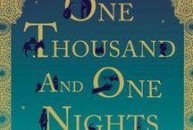 ~1001 Nights~ / Arabian Nights i love the colors.....NO PIN LIMIT!!