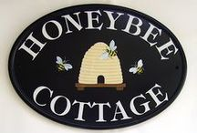 ~Honey Bee Cottage~ / NO PIN LIMIT!!