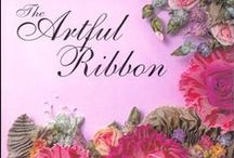 ~Gorgeous Ribbon&Embroiderywork~ / I think I'm going to try this......~..~NO PIN LIMIT!!