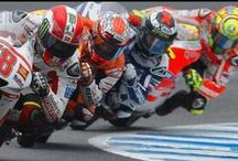 Racing - Moto GP
