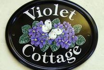 ~Pansy Fancy Cottage~ / NO PIN LIMIT!!