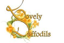 ~ℒovely Daffodils Cottage~