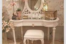 ~The Vanity Room~