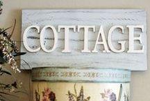 ~My ℬleu Cottage~