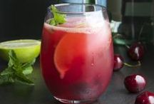 Cooking: Beverages / How about something to drink ? beverage recipes....