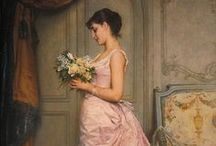 ~Victorian Love~