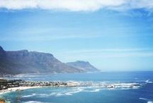 Things to do in Cape Town / The fact that Cape Town is one of the world's premier holiday destinations has created somewhat of a problem for tourists, albeit one of the most pleasant problems any tourist can encounter, namely what are the best things to do in Cape Town?