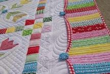 Quilting Inspiration / by Quilting Digest