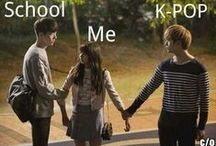 Kpop4you / Loving everything about Kpop <3
