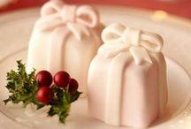 Yummy Christmas food