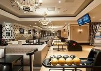 Game Room Ideas / Game tables, Pool, Table Tennis, Electronics, and more...