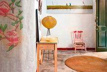 Petit Pan ♥ eclectics homes